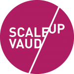 Scale-up Vaud Logo