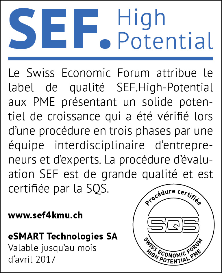 eSMART_Technologies_SA_SEF.High-Potential_Label_FR