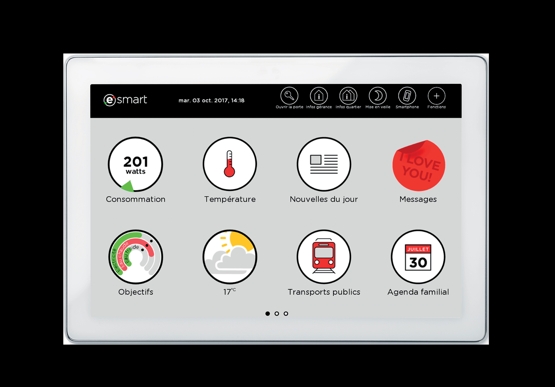 ecran e-smart-blancNEW