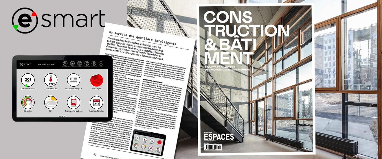 Article Espace Contemporain