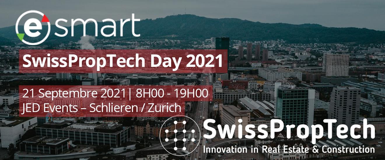 SwissPropTech 2021